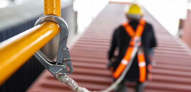 Ohio roofer continues to defy federal fall protection requirements