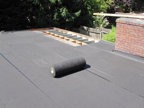 Roofing membranes, thickness: 2mm/3mm/4mm, Rs 1200/roll Venus Enterprises |  ID: 15720469630